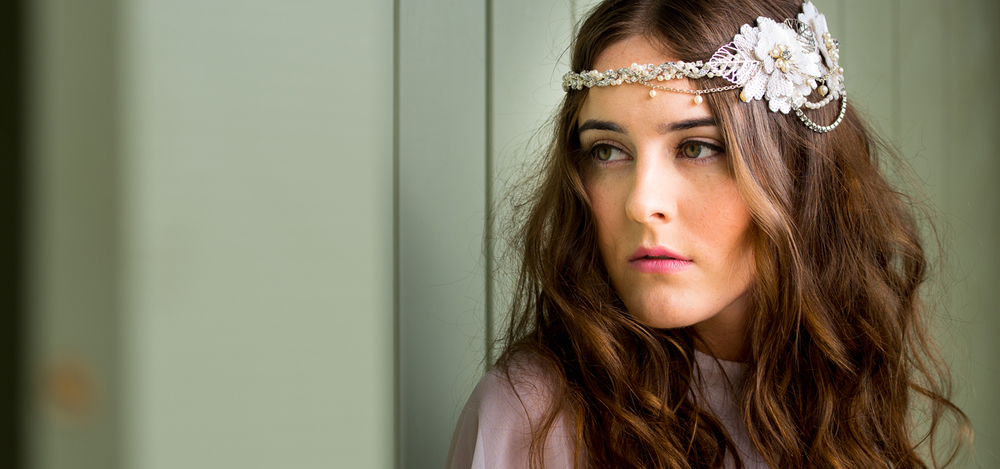 christobel boho circlet by harriet