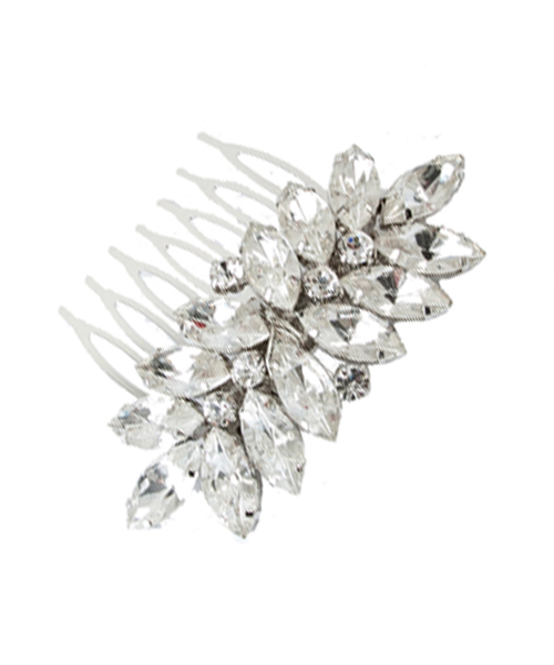 Dietrich Starlet hair comb bridal accessories by harriet product comb pic.jpg