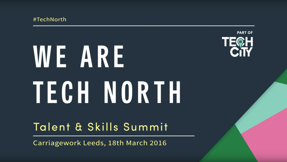 Talent & Skills Summit Highlights / Events Coverage