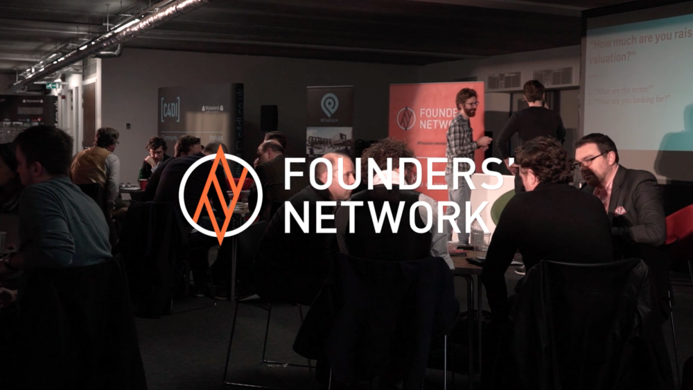 Founders Network Promo
