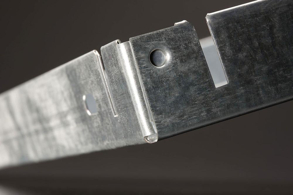 product foto van Legborden gemaakt met een WEMO productielijn