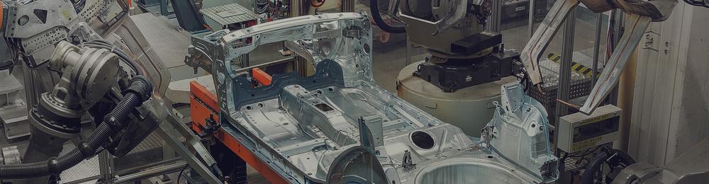 WEMO Produktionsanlagen für Automobil