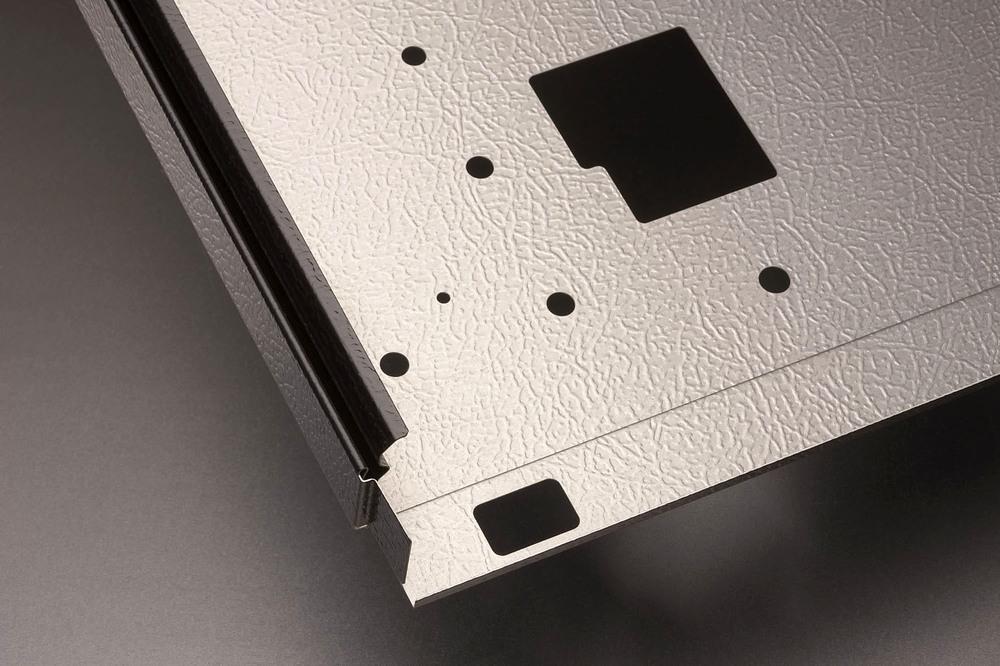WEMO productielijn voor het produceren van koelkastdeuren
