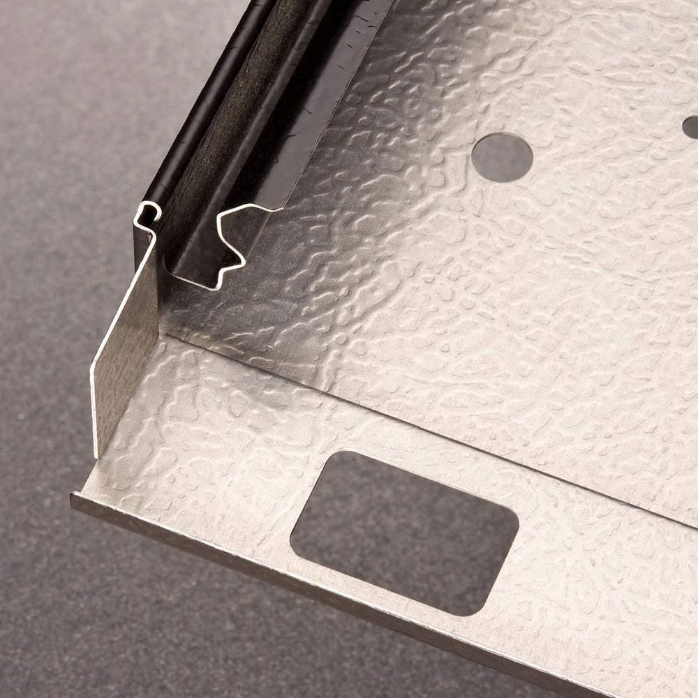Produktfoto von Kühlschranktüren mit einem WEMO biegemaschine gemacht