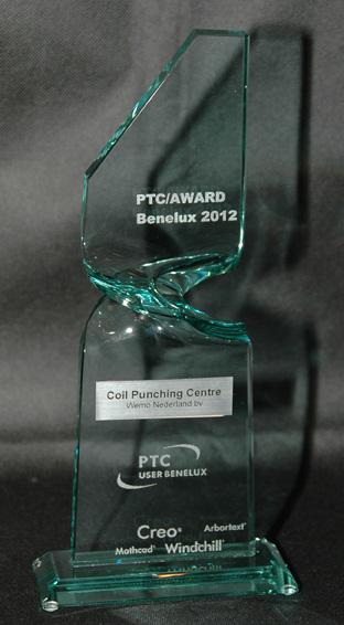 PTC award