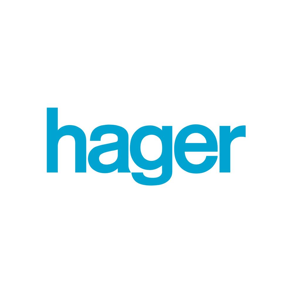 WEMO Schaltschrank hergestellt mit einen WEMO Produktionsanlagen referenzen Hager
