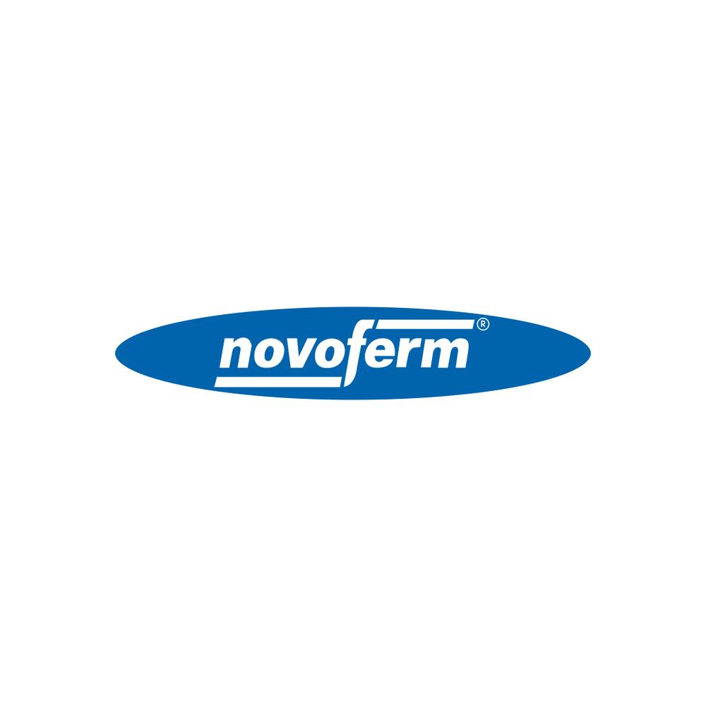 WEMO Produktionsanlagen referenzen Novoferm