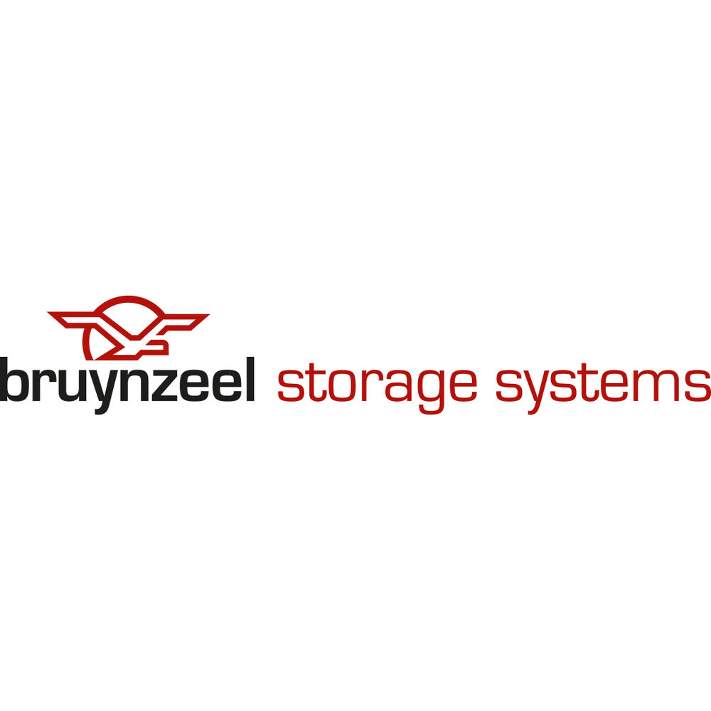WEMO reference shelves Bruynzeel Storage Systems