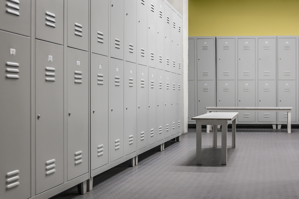 WEMO production lines for lockers