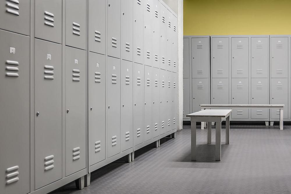 WEMO referenties voor lockers