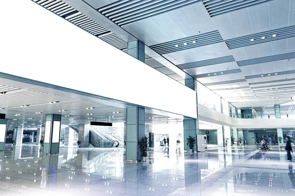 Plaatbewerking Productielijnen voor Plafondpanelen