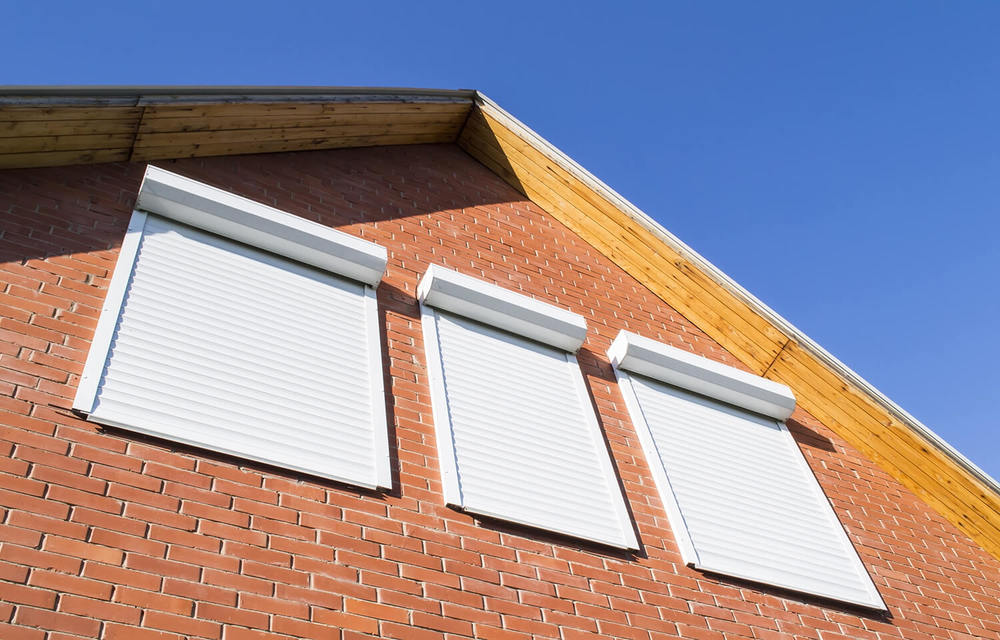WEMO references for Roller Shutter Boxes