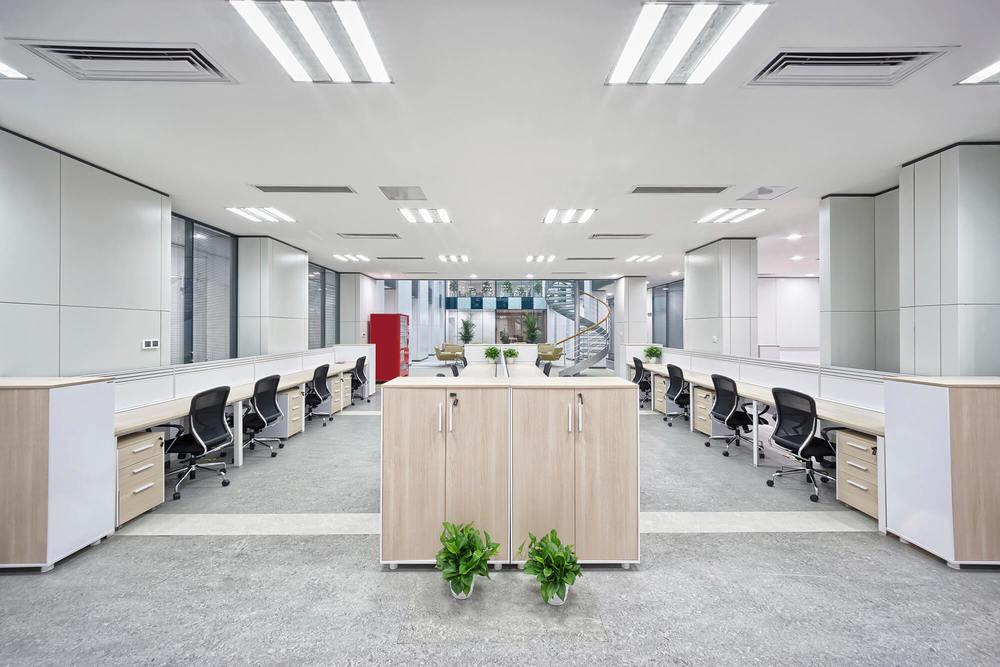 Blechbearbeitung Produktionslinie für LED Deckenleuchte