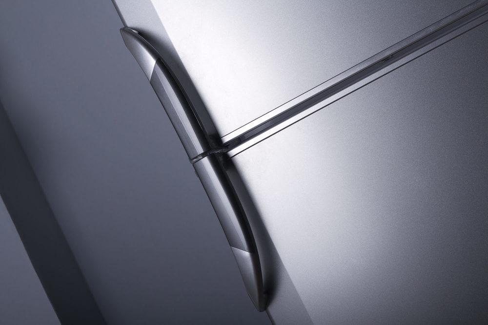 WEMO Produktionsanlagefür Kühlschranktüren
