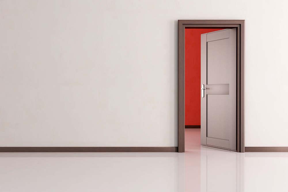 WEMO productielijn voor deurkozijnen