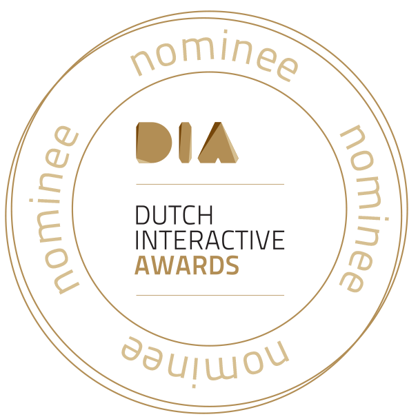 DIA AWARDS2017  - Nomination for WEMO