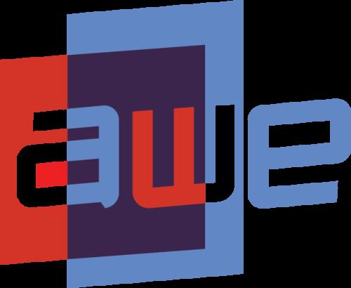 Keynote AWE 2016 - Keynote tijdens de Augmented World Expo in Berlijn 2016