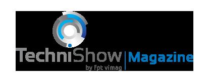 Techni   Show   Magazine - Wereld primeur tijdens de Euroblech 2016