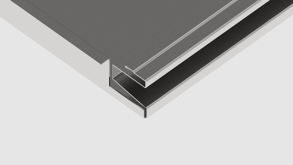 Interior Wall System Product
