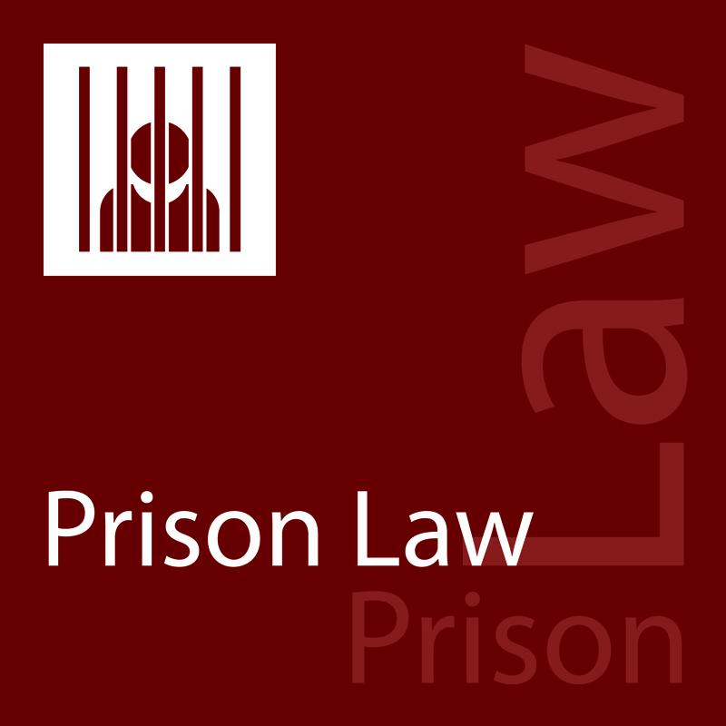 Prison Law