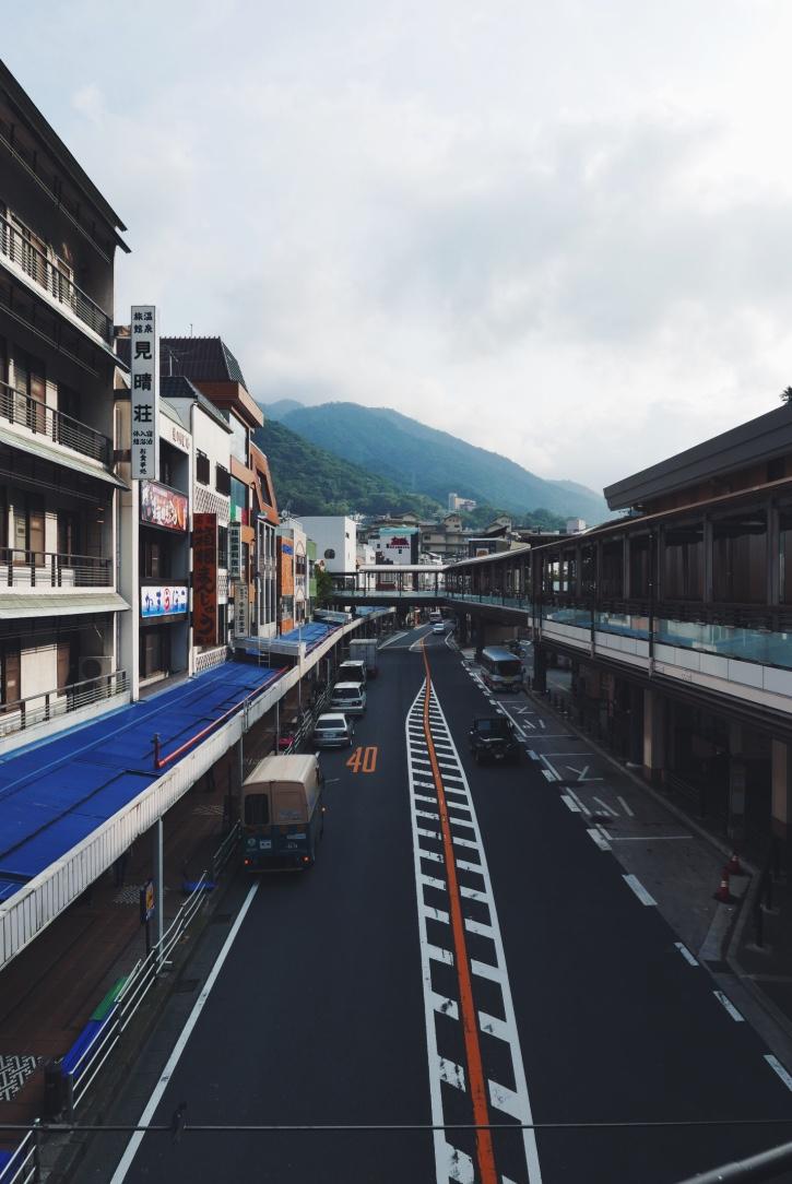 So long, Hakone!