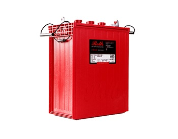 off-grid batteries