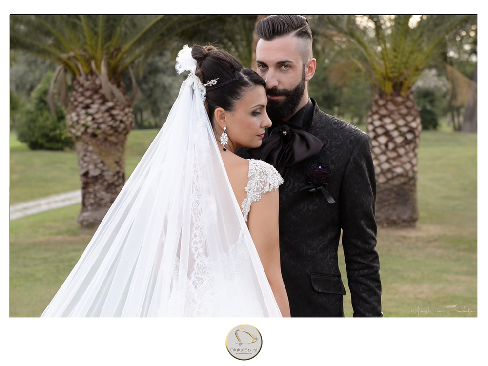 foto sposi sarzana