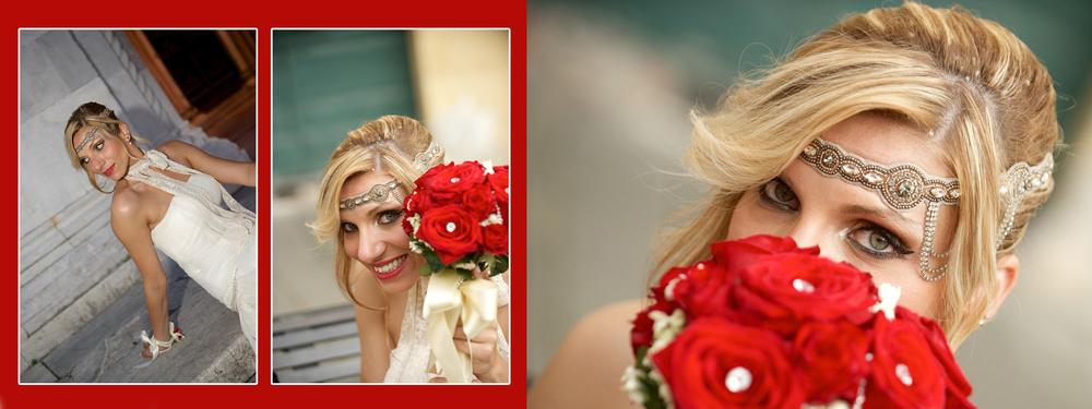 ritratti di sposa