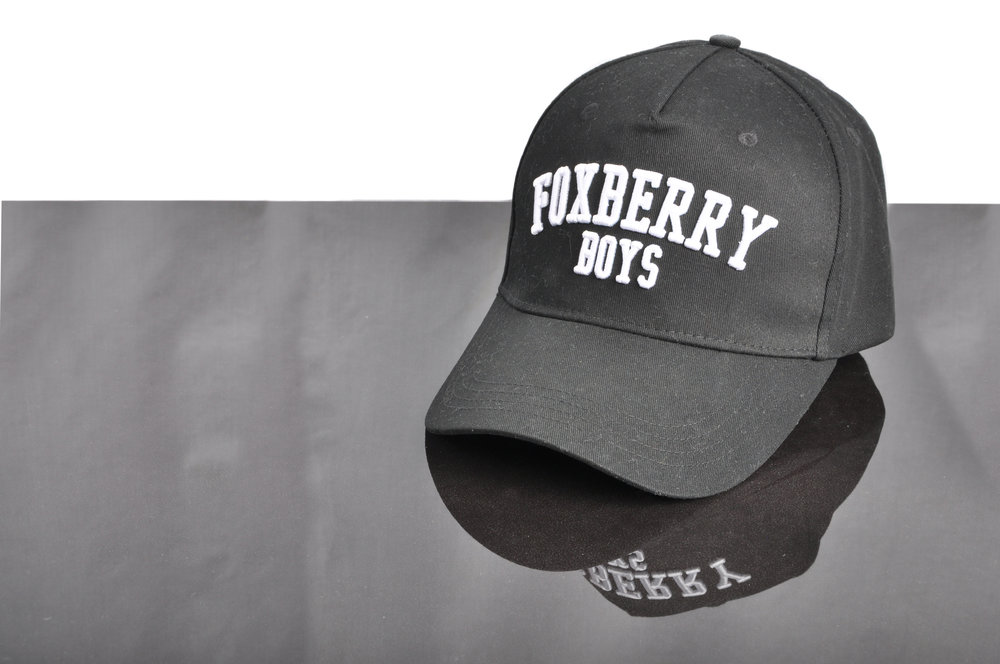 - GET YOUR SPORTS LUXE BASEBALL CAP #shopFOXBERRYBOYSonline