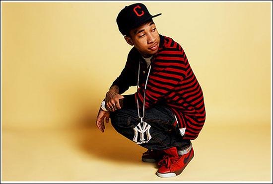 Rapper, Tyga