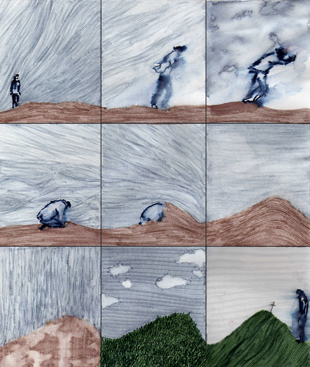 15 Atgimimas by Anna Pavlova.JPG