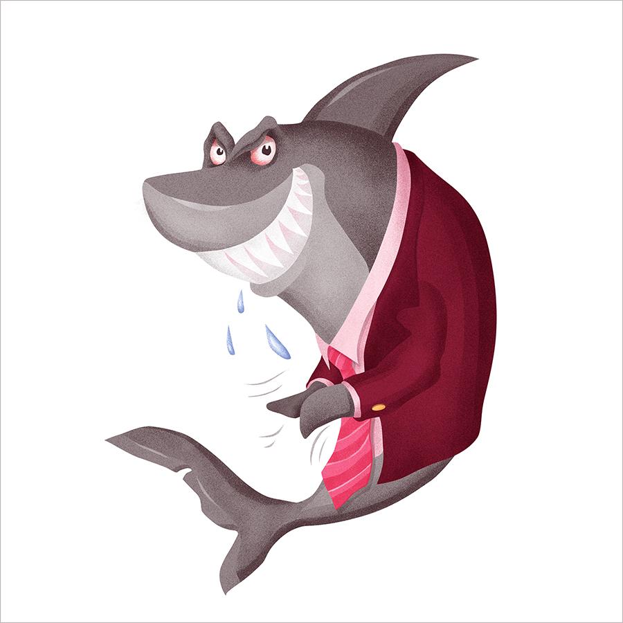 2 Shark by Anna Pavlova.JPG