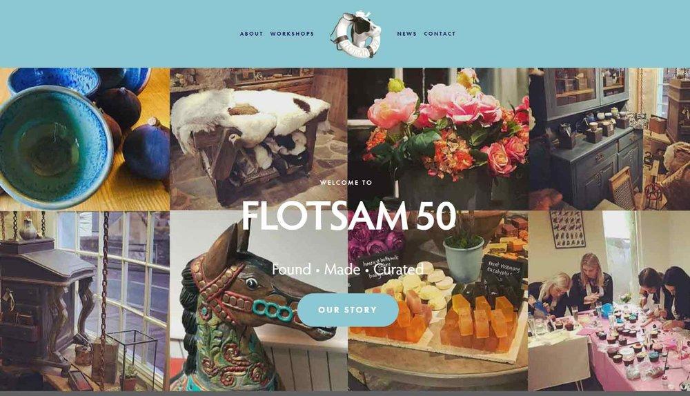 Flotsam 50
