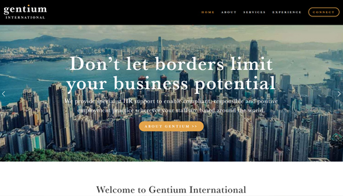 Gentium International Ltd