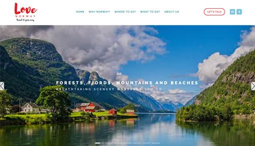 Love Norway Ltd