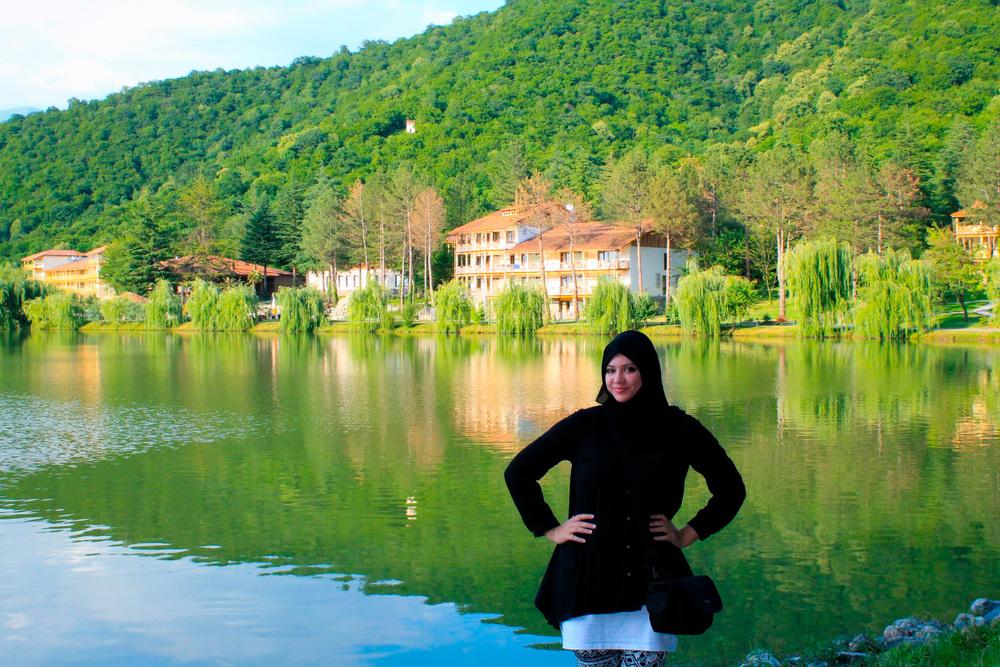 lopota lake resort, georgia.