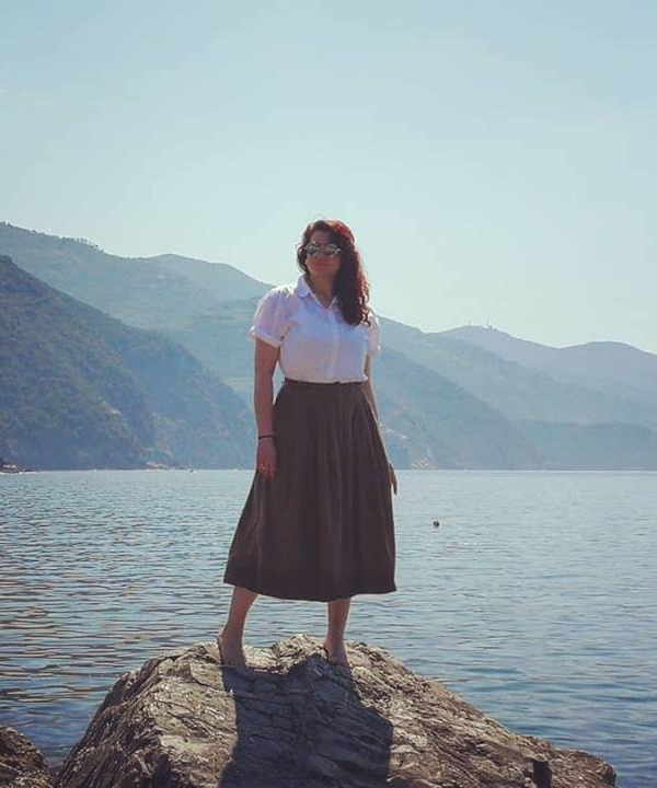 themanalyst manal assaad italy travel traveling blogger