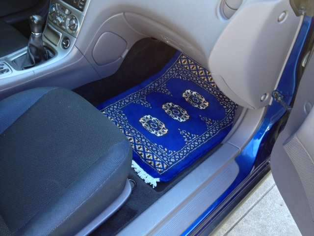 The Chesterfield Indigo in Pasadena, CA