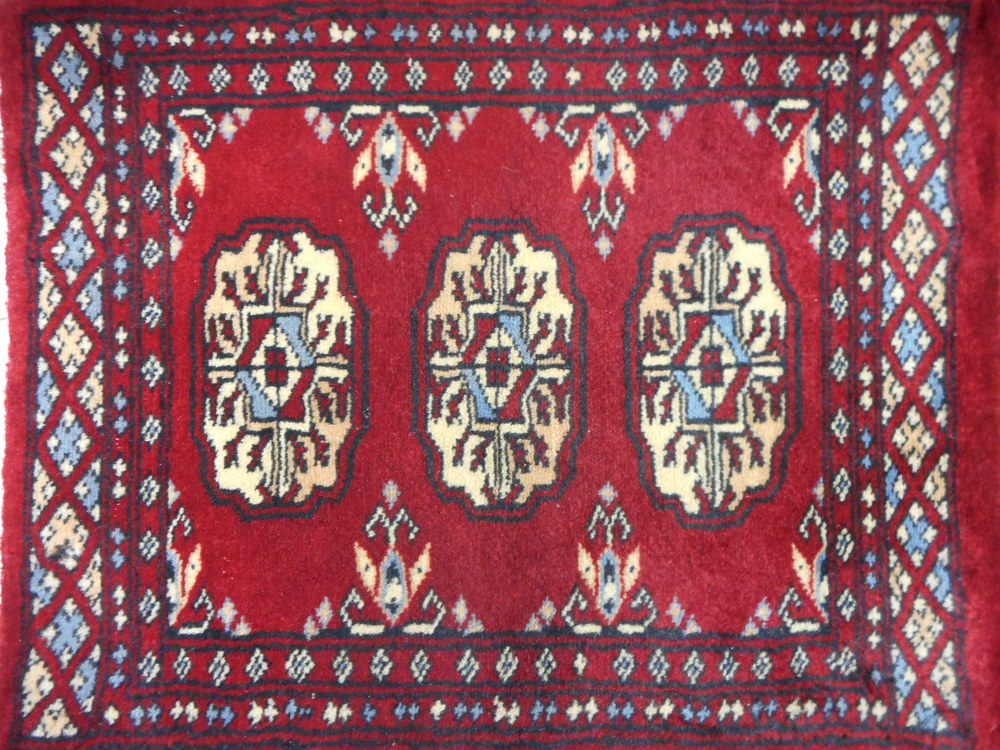 The Chesterfield Drake 51