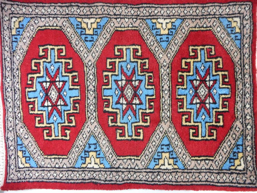 The Very Popular Winnetka rugs