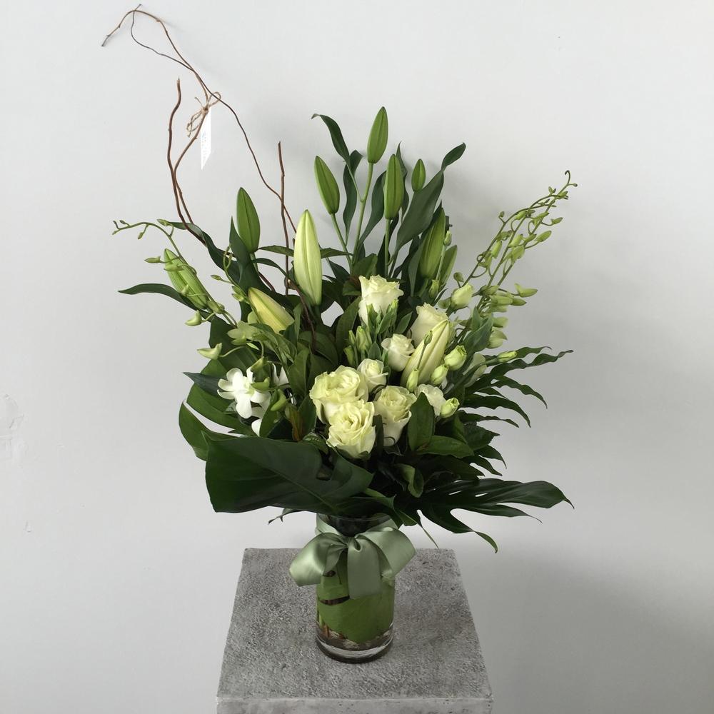 #7 Vase