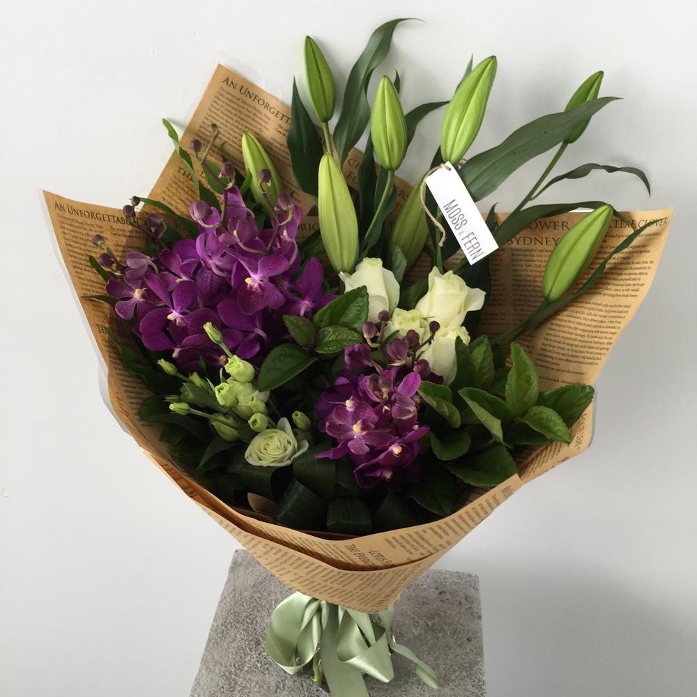 #19 Bouquet