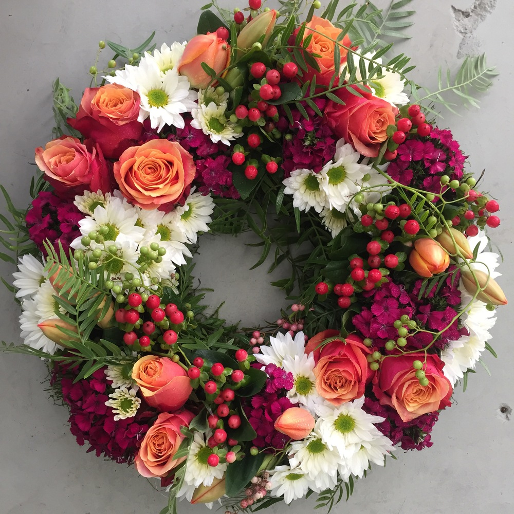Sumptuous Wreath