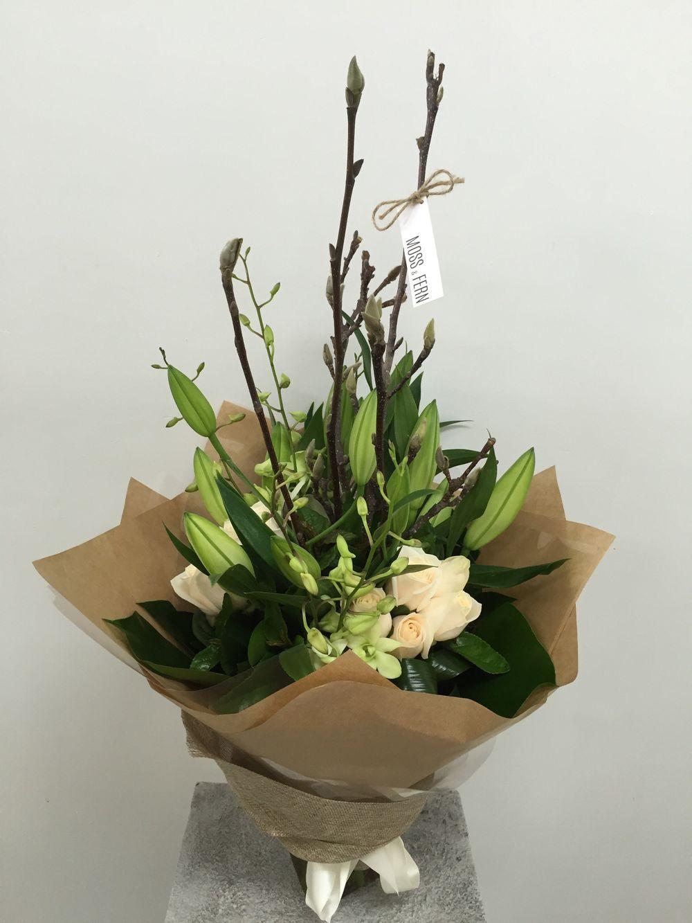 #20 Bouquet
