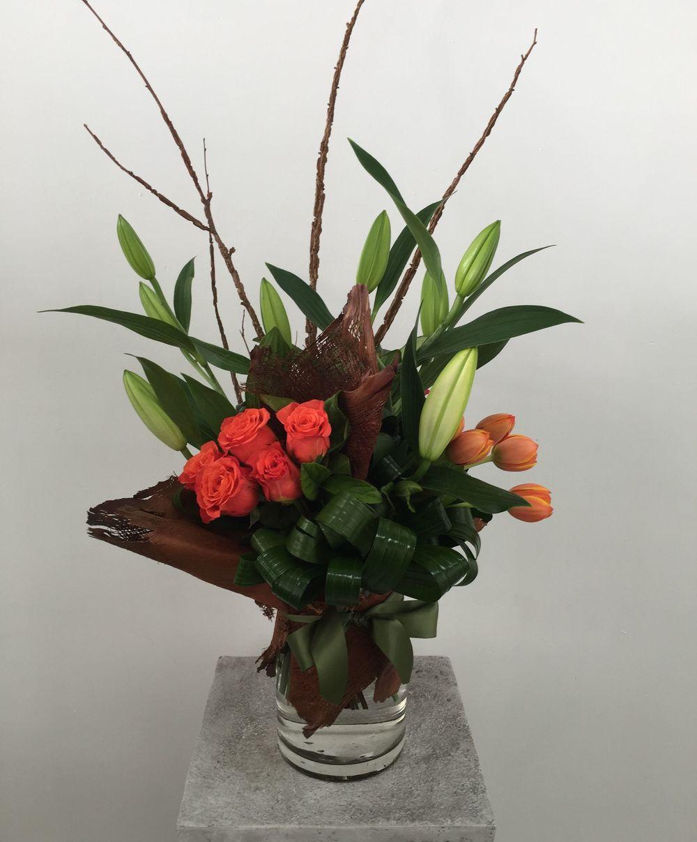 #15 Vase