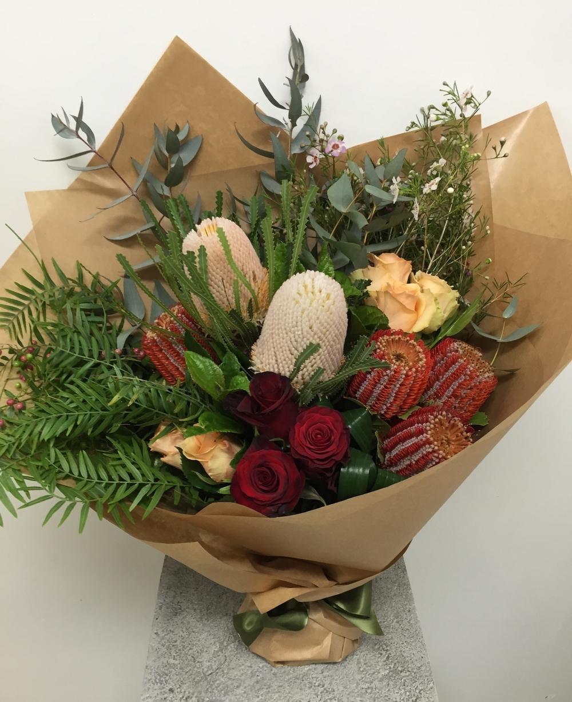 #21 Bouquet