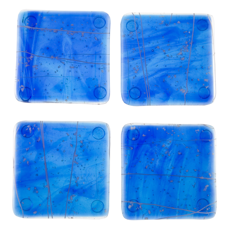 Sea Blue Coasters
