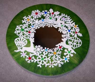 Christmas Mirror.JPG