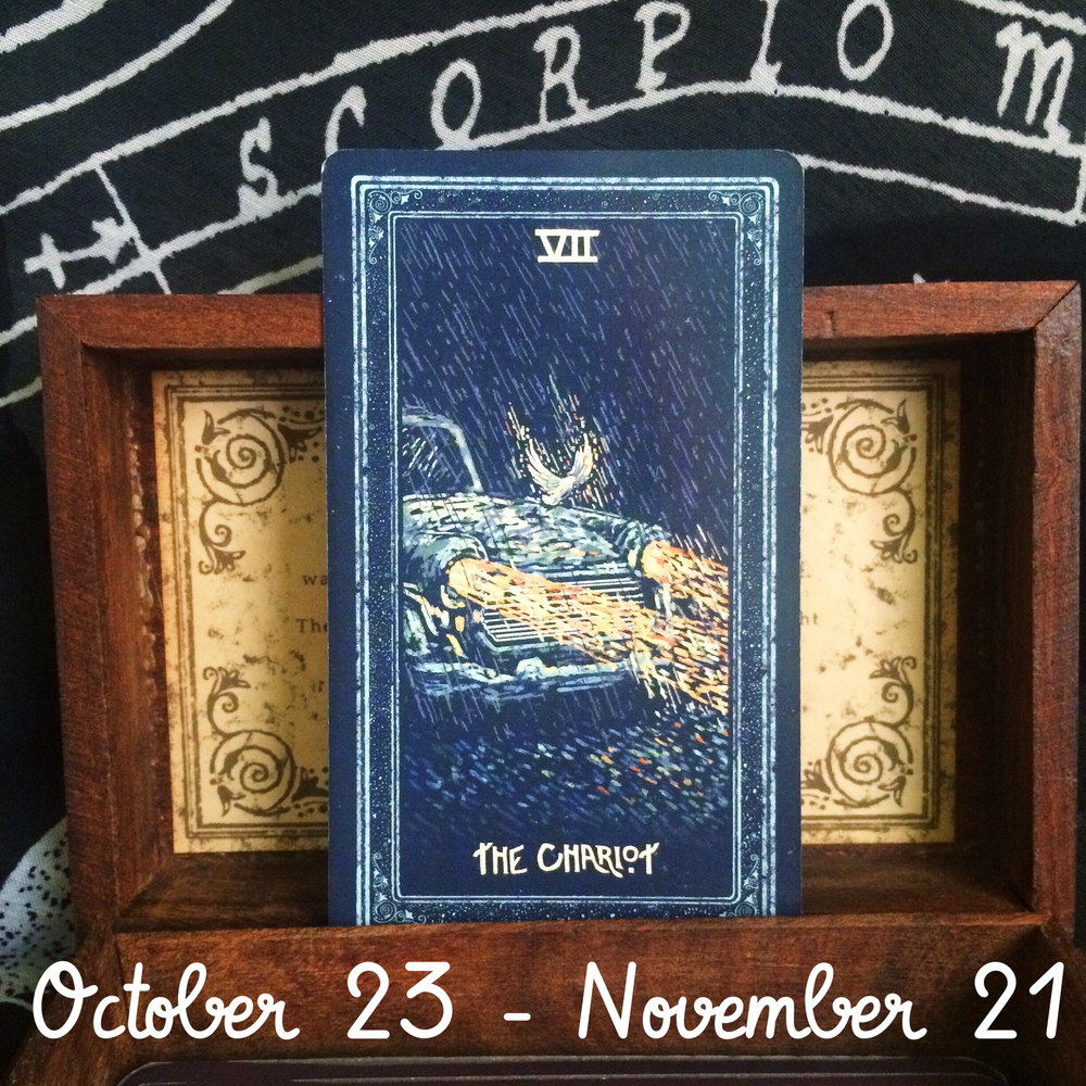 March Tarotscope - Scorpio.jpg