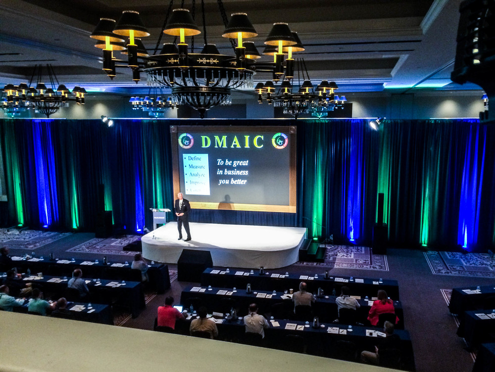 NAMIC - Meetings and Conferences - Live Events - Rentals and Staging - The AV Company